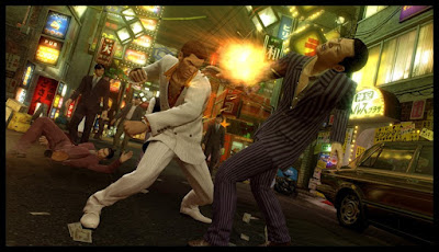Yakuza 0 Free Download For PC