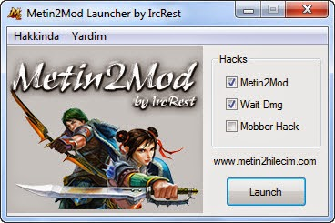 Metin2 Mod 7x 10.10.2014