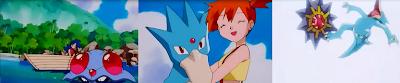 Pokémon  Capítulo 11 Temporada 2 Adios Psyduck