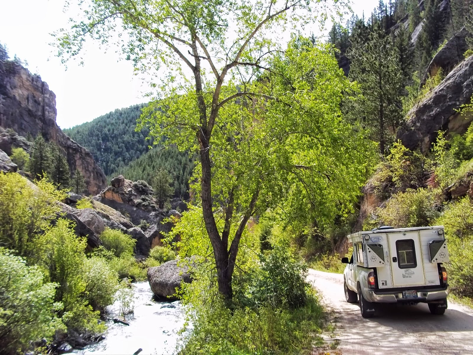 Insights, Tips For Traveling in Remote Areas