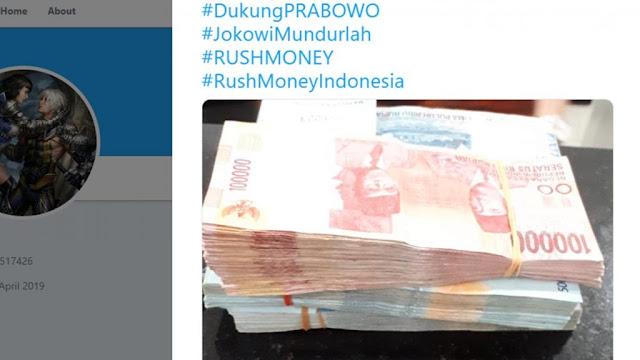 Polisi Usut Akun Penyebar Dugaan Rush Money di Media Sosial