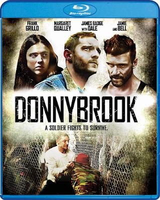 DONNYBROOK [2018] [BD25] [Latino]