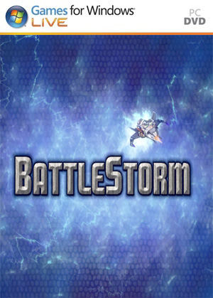 BattleStorm PC Full