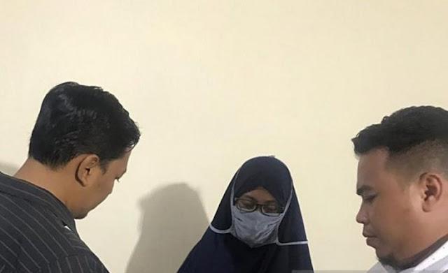 Dinilai Terpengaruh Kelompok Teroris Jamaah Ansharut Daulah, Bripda Nesti Dipecat dari Institusi Polri