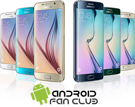 Samsung Galaxy S 6 Versus Samsung Galaxy S 6 Edge - Features, Specs, Points