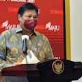 Tingkat Kesembuhan dan Presentase Kasus Aktif COVID-19 di Indonesia Semakin Membaik