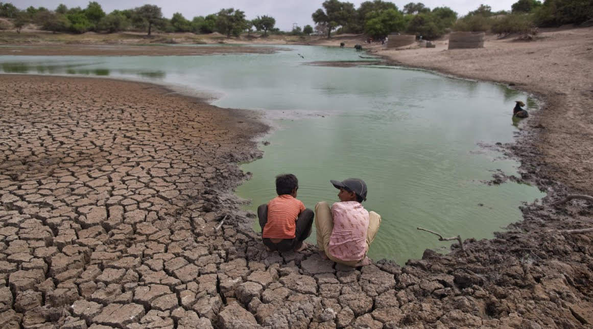 2035 è la Scadenza per agire contro i Cambiamenti Climatici