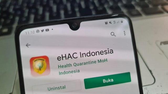 Menguak Bocornya 1,3 Juta Data Pengguna Aplikasi eHAC, Siapa Harus Tanggung Jawab?