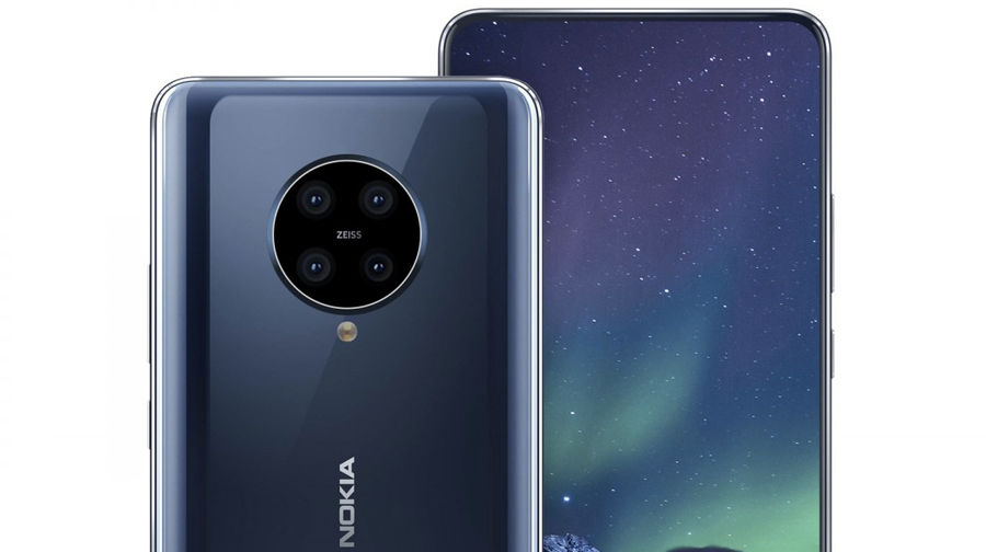 Before the launch of the Nokia X20, a cheap 5G phone of Nokia, the specifications leaked online, know what is special