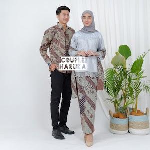 Batik Couple Haruka