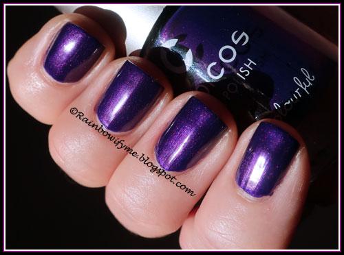 Coolcos: #07