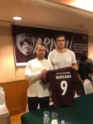 Wow Gila! PSM Makassar Resmi Rekrut Mantan Pemain Real Madrid