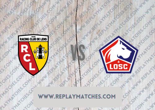 Lens vs Lille -Highlights 18 September 2021