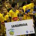 Samambaia encara o Cruzeiro neste sábado (20)