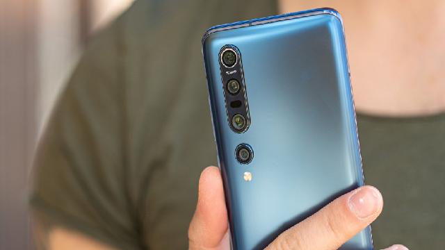 شاومي ستعلن قريبا عن هاتف Mi 10 Pro Plus مع شاشة قابلة للتخصيص