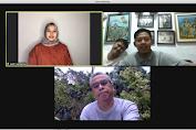 Global Village: Sawah, Wifi dan Civic Journalism