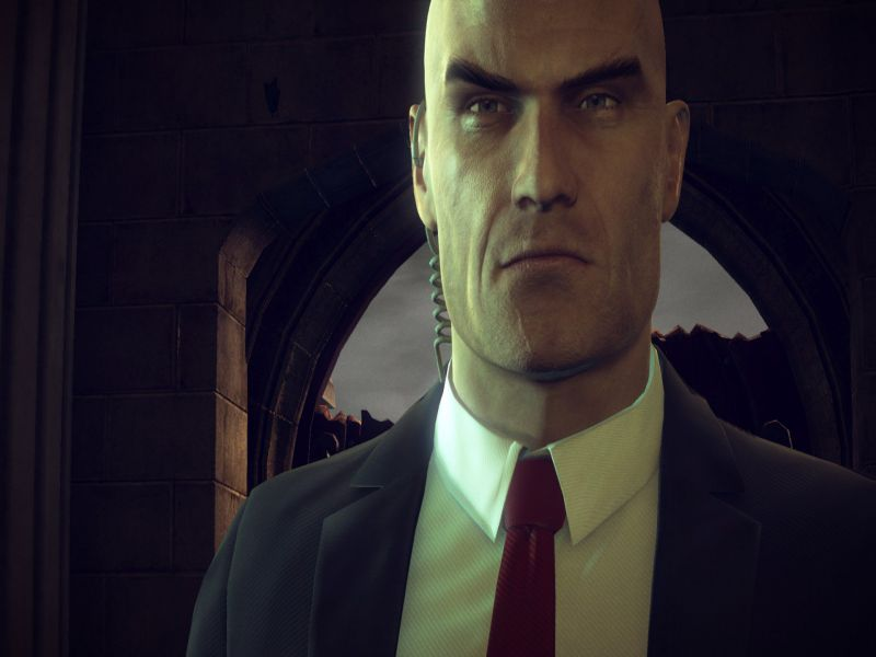 Download Hitman Absolution Game Setup Exe