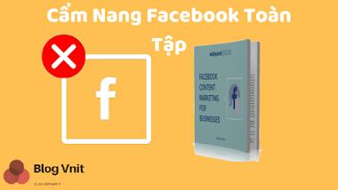 Chia Sẻ Bộ Tut Facebook , Cẩm Nang Facebook Marketting Cho Bạn