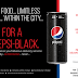 Free Pepsi Black