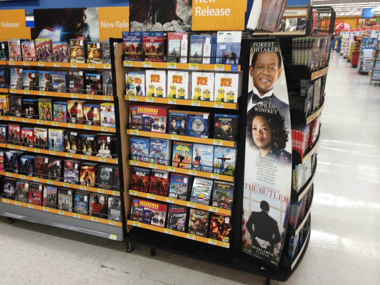 Dvds At Walmart Pictures to Pin on Pinterest - ThePinsta - photo#23