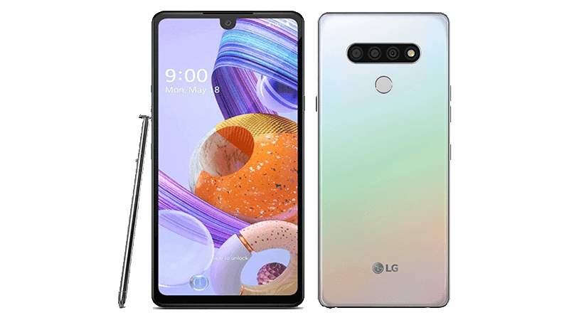 LG releases Stylo 6, a 6.8-inch budget phone with Stylus Pen