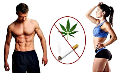 Fumar perder masa muscular atrofia muscular