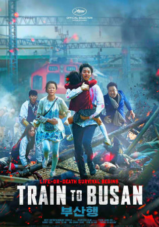 Train To Busan 2016 BRRip 900MB Hindi Dual Audio 720p Watch Online Full Movie Download bolly4u