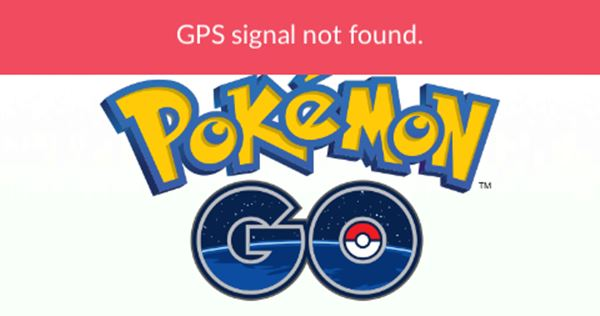 Tutorial Fix Cara Mengatasi GPS Signal Not Found Android Pokemon GO Terbaru Tanpa Root