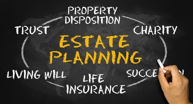 estate planning rochester business asset management planning