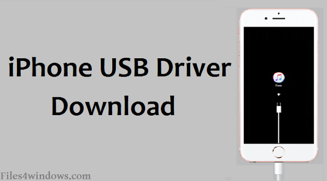 iphone-usb-driver-for-windows
