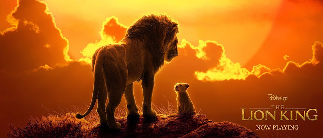 Tamilrockers The Lion King Download Full Movie HD