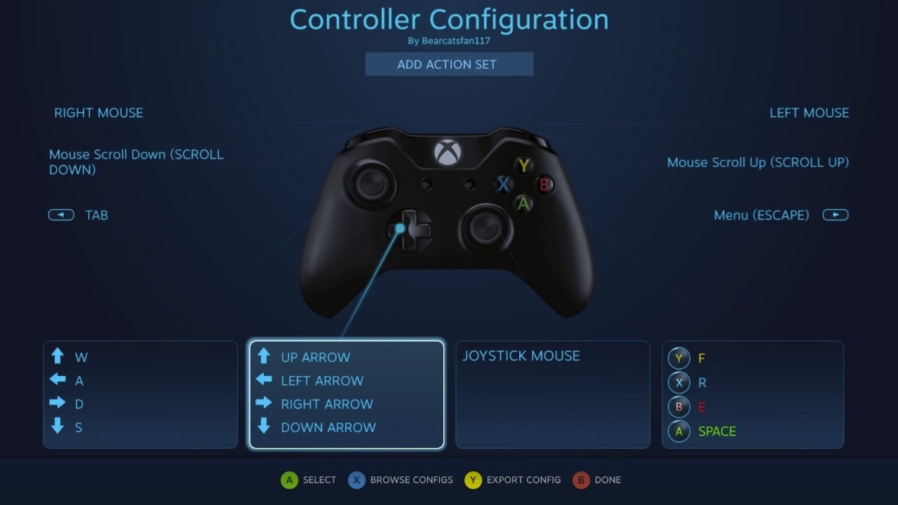 Gamepad (joystick) does not work in Chivalry 2