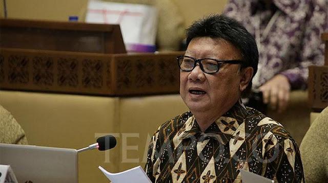 Menteri Tjahjo Sebut Passing Grade PPPK Guru 2021 Akan Naik