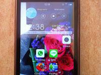 Firmware Vivo Y28