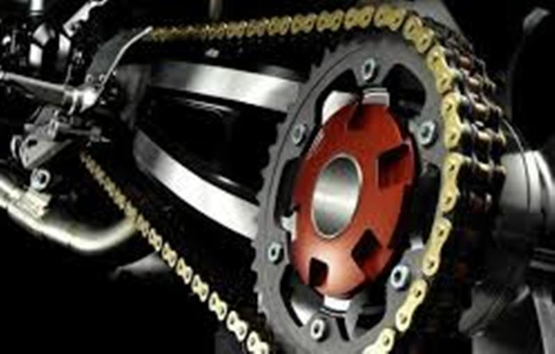 Yuk Intip Tips Merawat Rantai Motor Selama di Rumah