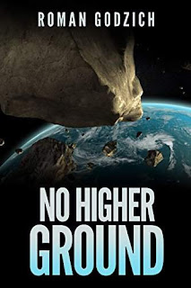 No Higher Ground by Roman Godzich