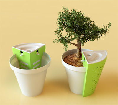 Creative and Innovative Gardening Tools (15) 10