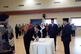 LPSK Lakukan Rotasi Pejabat, Isi Pos Jabatan untuk Perwakilan Daerah