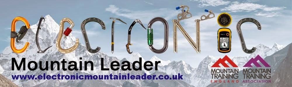 Electronic Mountain Leader