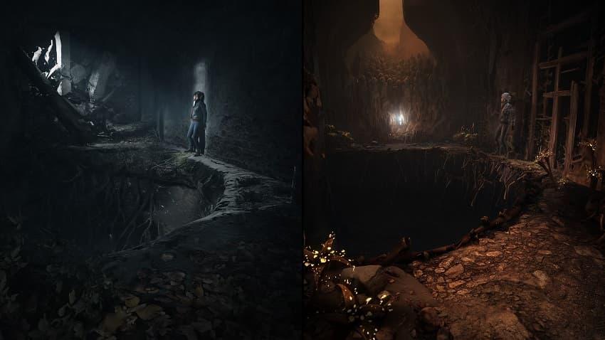 Рецензия на игру The Medium - польский Silent Hill - 01