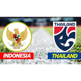 Indonesia Digulung Thailand 3-0 di Gelora Bung Karno