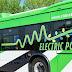16 autobuze electrice ajung la Aiud