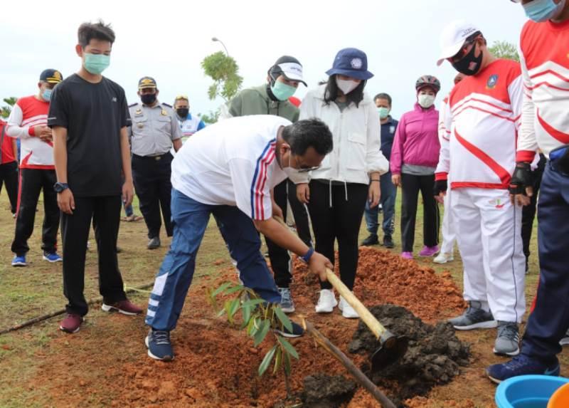 Tanam Pohon, Kegiatan Sederhana Tapi Bermanfaat untuk Masa Depan
