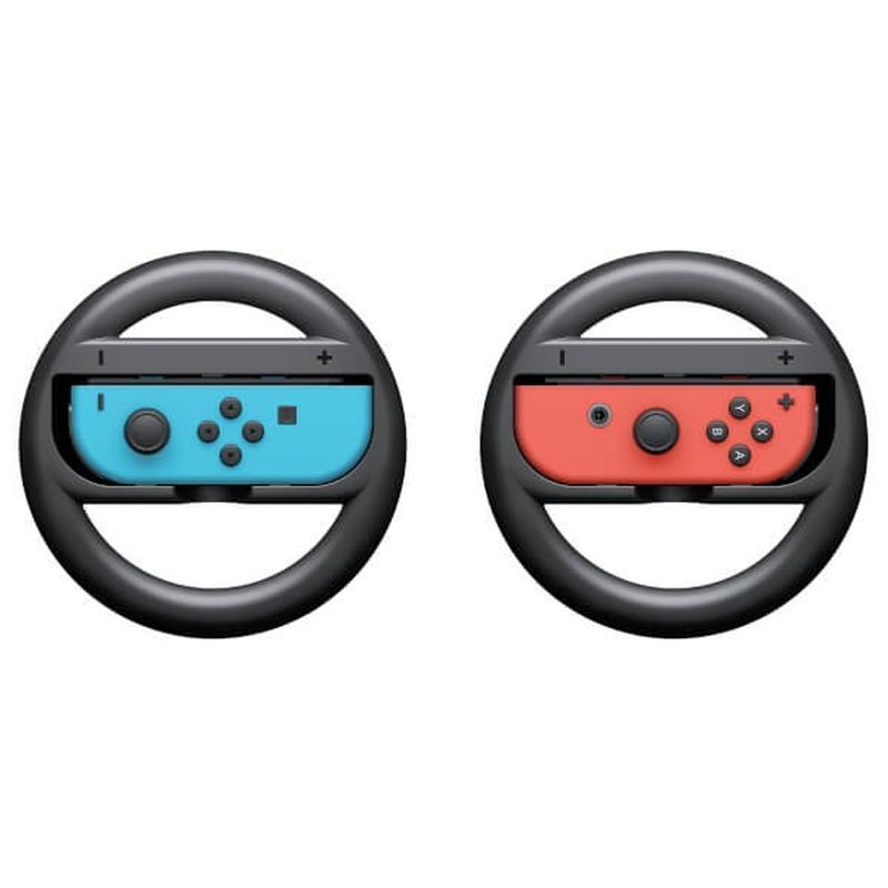 استمتع بالقيادة في Mario Kart 8