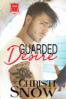 Guarded Desire by Christi Snow