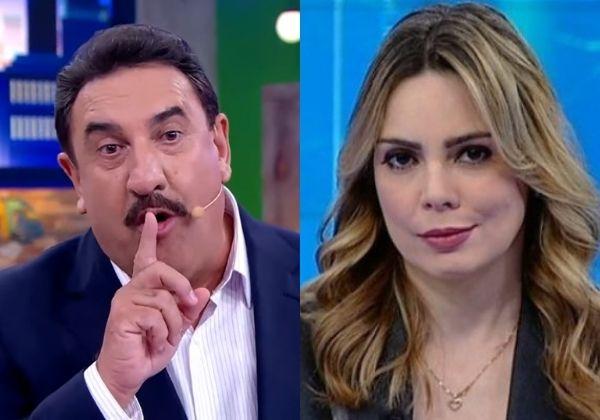 """Ratinho arrebenta com Sheherazade: """"Mau caráter e ingrata"""""""