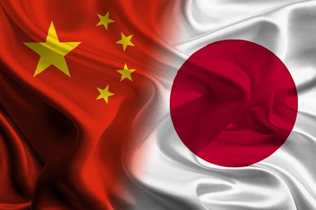 Cina e Giappone, pronti per la collaborazione su mercati di terze parti