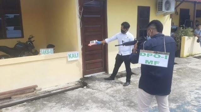 Detik-detik Penyerangan Posramil Kisor, 4 Prajurit TNI Gugur