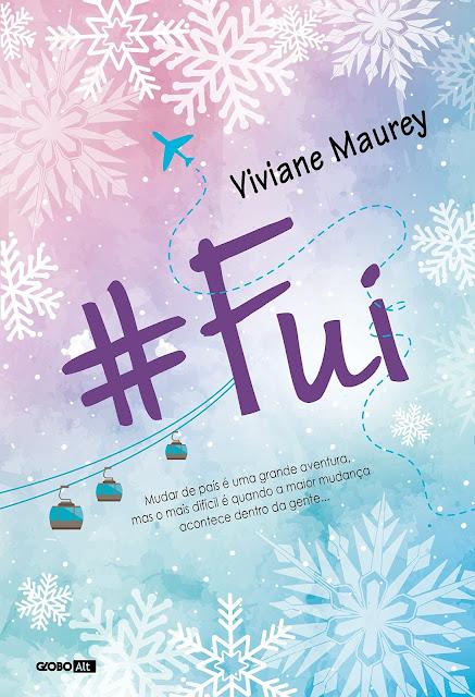#Fui | Viviane Maurey @GloboAlt