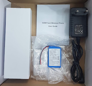 Orange 788 DUAL SIM GSM set